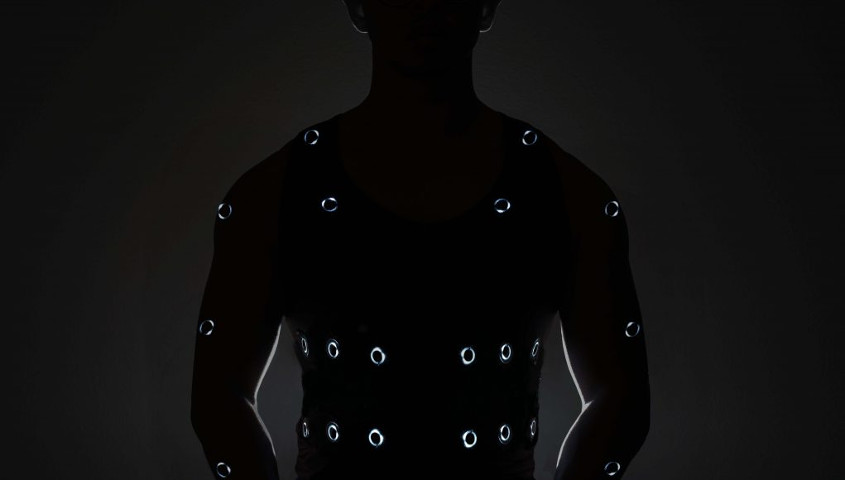 NeoSensory vest